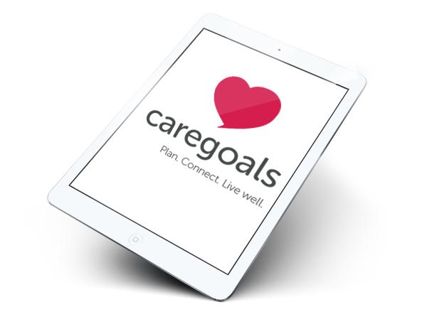 caregoals app